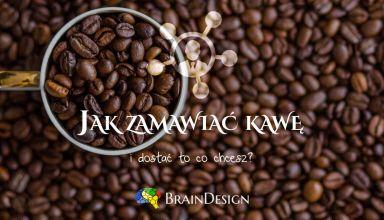 jak Zamawiać Kawę